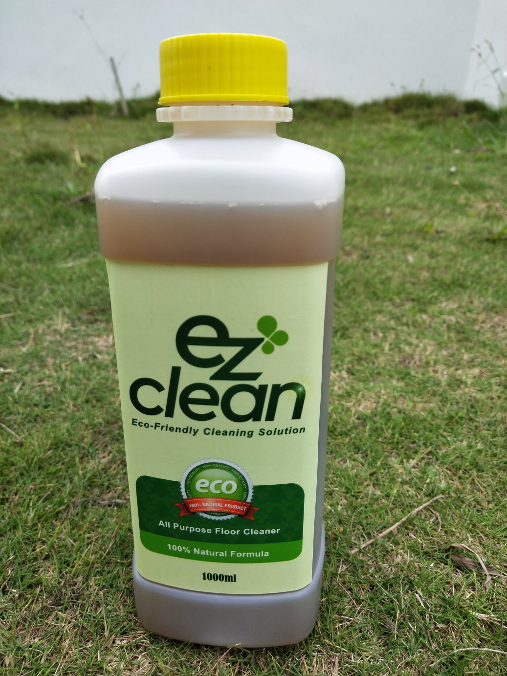 enzyme eco cleaner